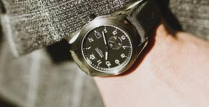 "La Bremont BroadsWord fait partie de la collection ""Armed Forces"" ©DR"