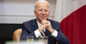 Joe Biden ©MAP/EPA