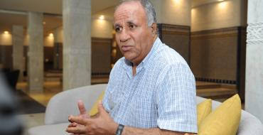 Mohamed Benhammou ©MAP