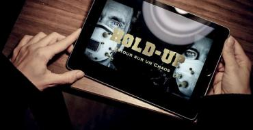 "Le documentaire ""Hold-up"" fait polémique ©DR"